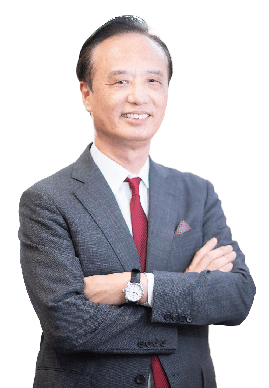 小林・弓削田法律事務所 所長 弁護士・弁理士 小林 幸夫